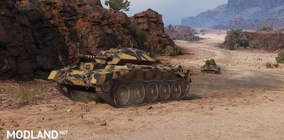 British Historical Camo 41 [1.5.0.4] - Direct Download image
